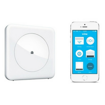 Home Automation Idea - Wink Hub